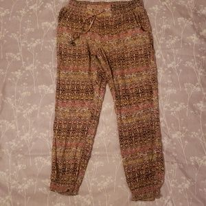 American Rag Ankle Pants Small